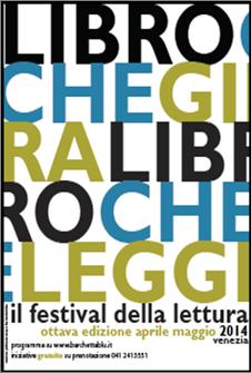 logo festival lettura 2014